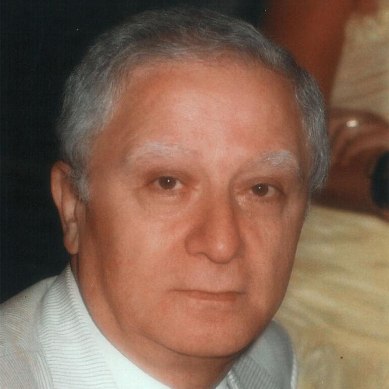 Salim Zeidan
